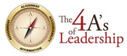 4 As of leadership