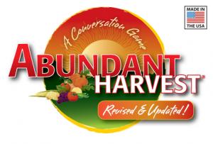 abundant harvest logo usa