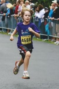 David Borgess Run 2012  FINAL