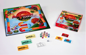 Abundant Harvest Conversation Board Game