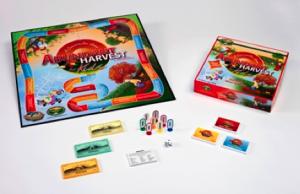 Abundant Harvest Conversation Board Game