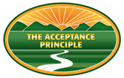 The Acceptance Principle Logo