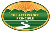 The Acceptance Principle Logo