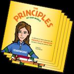 Children's Books from Harvest Time Partners