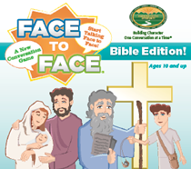 Face to Face Bible Edition Game