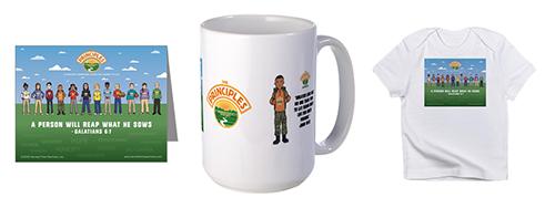 Faith-Based Products Shop