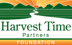 Harvest Time Partners Foundation Logo