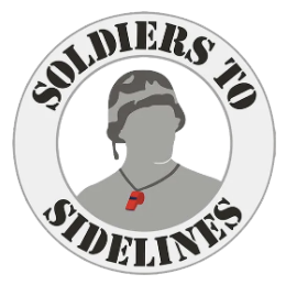 Soldiers to Sidelines