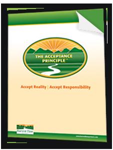 The Acceptance Principle